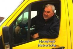 Manfred-Heinrichs