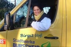 Birgit Voss