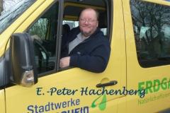 Ernst-Peter Hachenberg