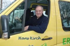 Hans Kirch