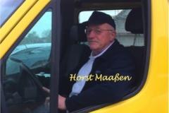 Horst Maaßen