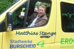 Matthias Stange