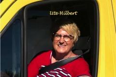 Ute Hilbert