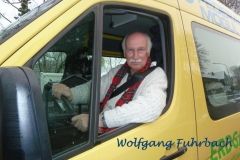 Wolfgang Fuhrbach
